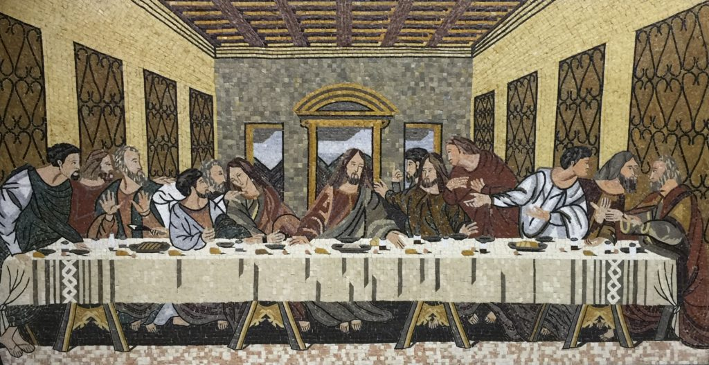 the-last-supper-mosaic